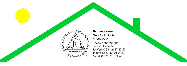 Krause Geobau